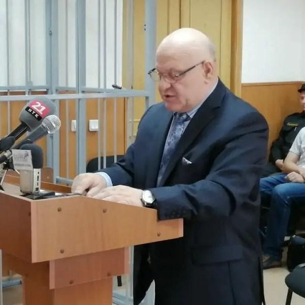 Когда ждать приговора по уголовному делу бывшего губернатора ЕАО Александра Винникова?