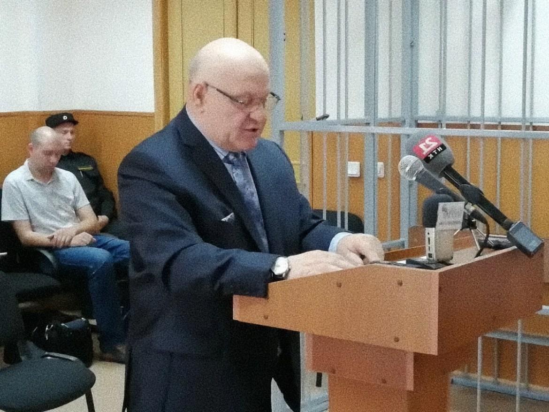 Экс-губернатор ЕАО Александр Винников настаивает на своей невиновности