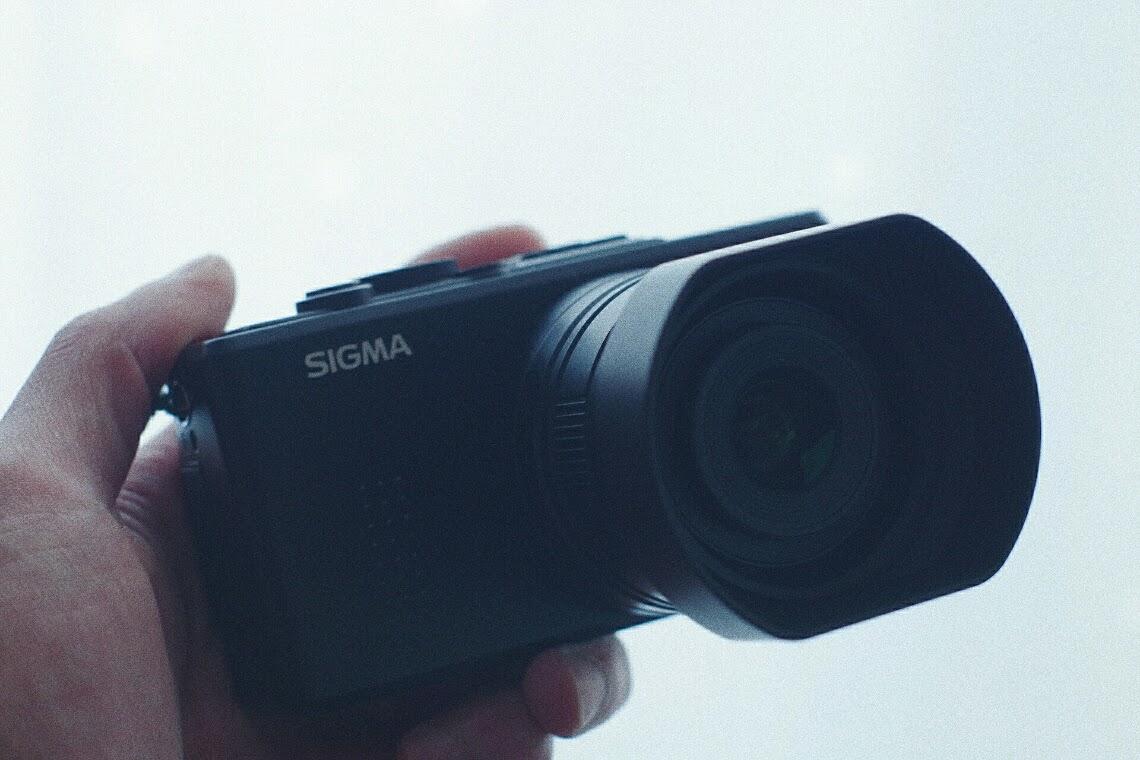 SIGMAのDP2がやっぱり好きなカメラだから最近の作例を見て