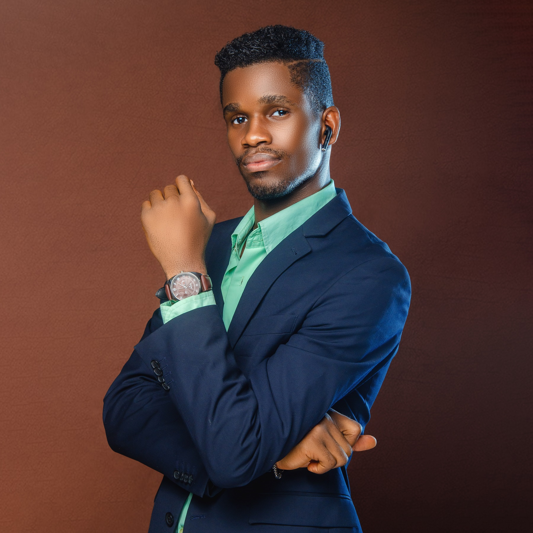 Ab Akpan - Founder and Business Strategist at Kurlor