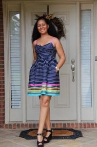Target Dress $7.48