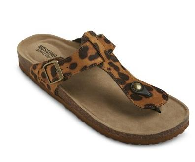Women's Liza Comfort Footbed Sandal