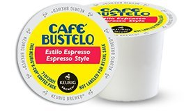 Cafe Bustelo Expresso