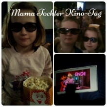 Kino, Mama-Tochter