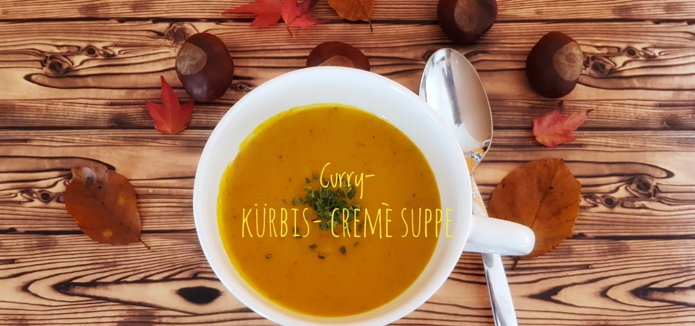Kürbis, Hokkaido, Butterkürbis, Suppe, Lecker, Kurmelmal5, Rezept