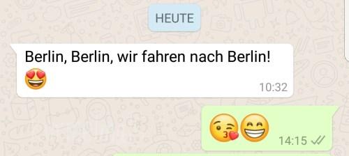 Berlin Nachricht