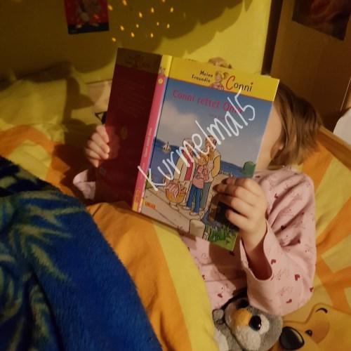 Meine Freundin Conni, vorlesen, Buch