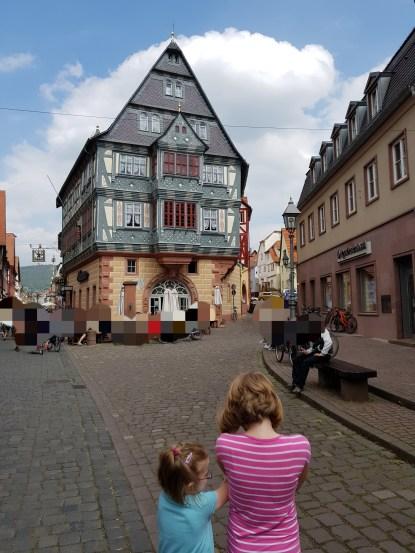 ältestes Gasthaus deutschlands