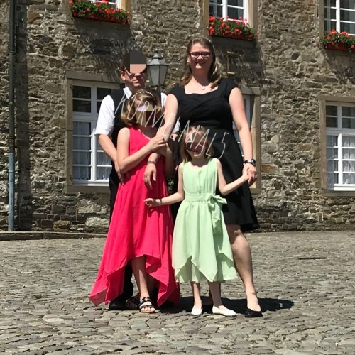 Familie, Kurmelmal5, Hückeswagen
