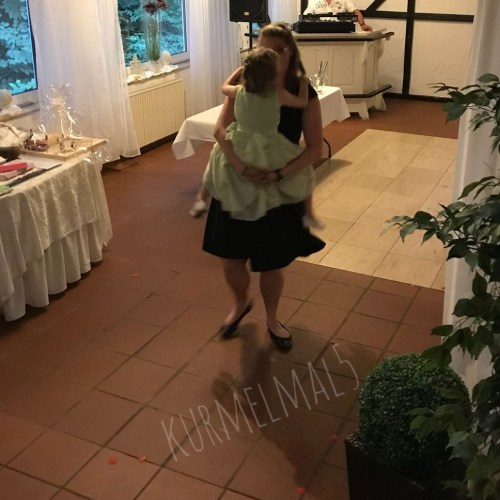 Tanzen, Hochzeit