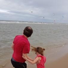 Nordsee, Strand, Katwijk