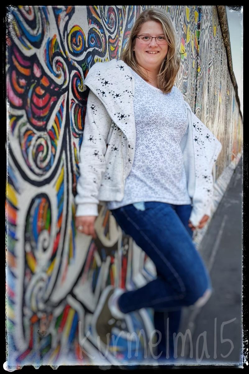 Katharina Blaum, Blogger bei Kurmel mal 5