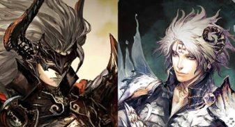 黒騎士と白の魔王を始めてみよう!
