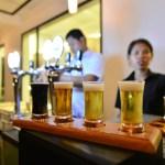 【無閑マダムのホッと一息6】 Siem Reap Brew Pub