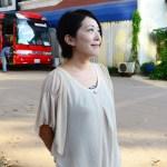 【住めばカンボジア15】塚本和子さん
