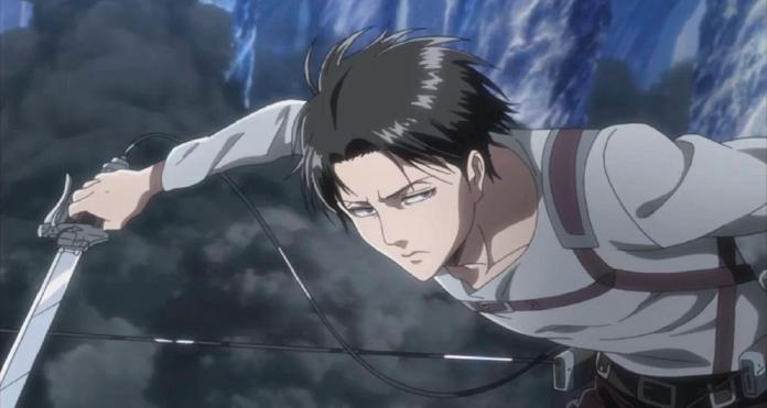 Attack On Titan: 10 Things You Didn't Know About Levi Ackerman