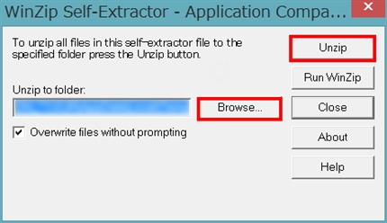Microsoft Application Compatibility Toolkit インストール2