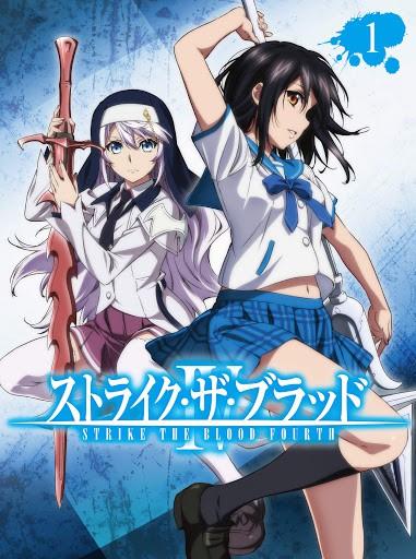 Strike the Blood IV OVA