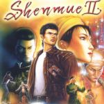 xbox shenmue ii cover