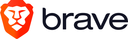 Brave's lion logo