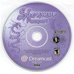 dreamcast shenmue passport