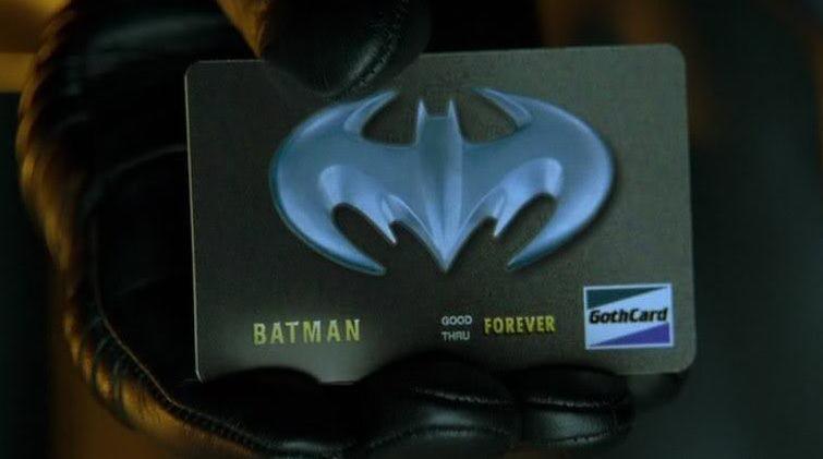 bat credit card