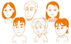 genki japanese characters 2