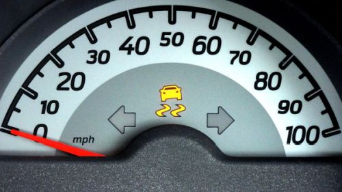 A speedometer representing the increase in web surfing speed from changing your DNS