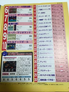 famitsu weekly top 30 part 2