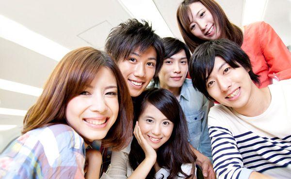 make japanese friends online resources