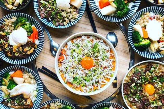新竹燒肉 義燒肉 竹科商業午餐滿滿prime牛肉大滿足 套餐199起