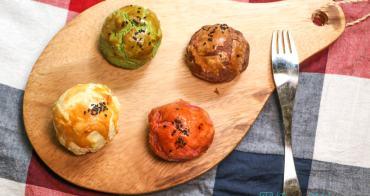 中秋禮盒推薦 許燕斌手作烘焙坊 沒有月餅的中秋禮盒就在這!
