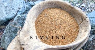 崁頂部落:蓋亞那工作坊 一鍋布農小米味