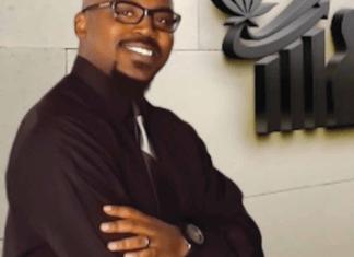 Cerrone Crowder Cannabis Lawmaker