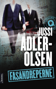 Fasandreperne cover