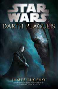 Darth Plagueis omslag