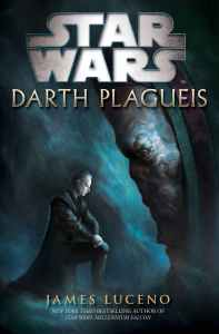 Darth Plagueis cover