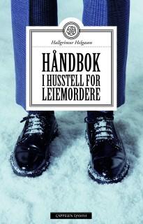Håndbok i husstell for leiemordere omslag