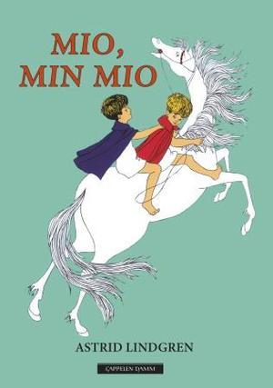 Mio, min Mio omslag