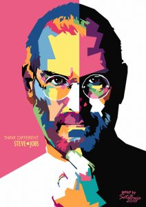 think-different-steve-jobs-pop-art