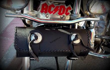 rulo moto custom RL-01-ESG