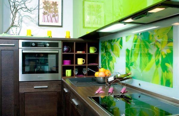 Чем отделать стены на кухне: некоторые хитрости