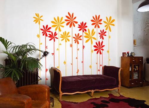 Какими обоями поклеить зал: как красиво и стильно сделать ...