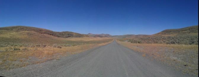northern Fish Spring Road