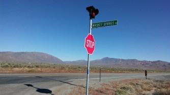 Looking west to Winnemucca Valley