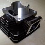 RX king cylinder comp