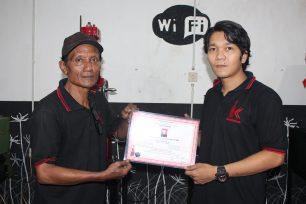 Kisah Sukses Alumni kursuskorter.com