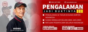 Peluang Usaha Bengkel Korter Pada Tahun 2017 di Indonesia
