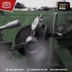 Kursus korter/oversize Motor Surabaya