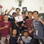 Kursus Korter Aceh Jaya dan sekitarnya